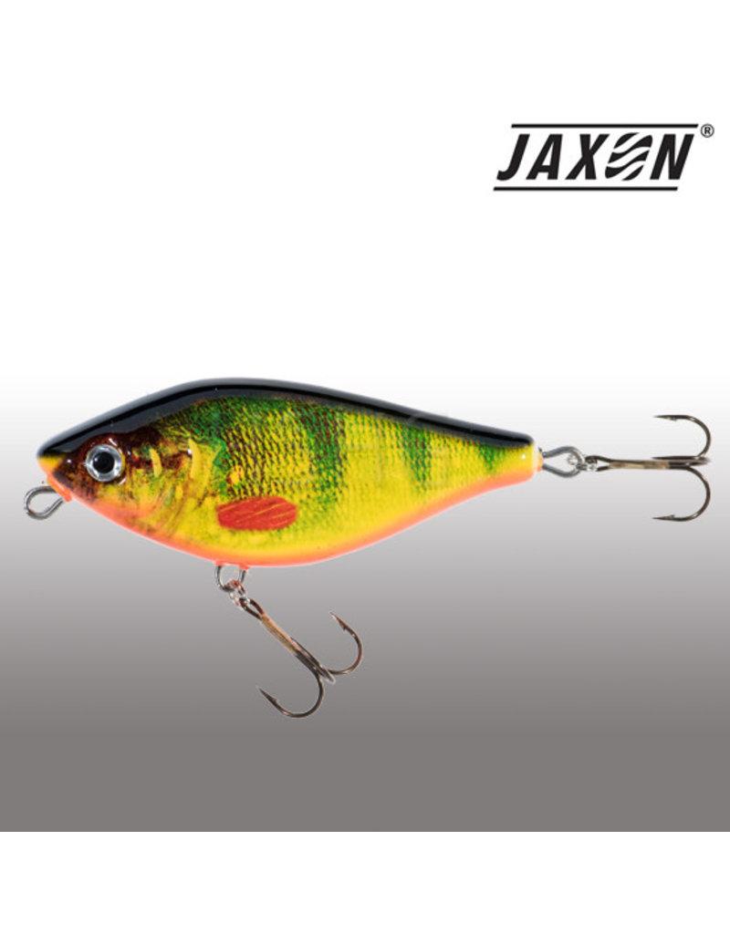Jaxon Jaxon Hiper jerkbait 9cm 27gram Perch
