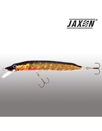 Jaxon Jaxon Holo Select Pike  Brown 10cm  9gram