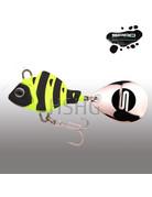 Spro Spro ASP Spinner UV Wasp