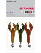 Preston innovations Korum Snapper Floatex Reggiez Mutant