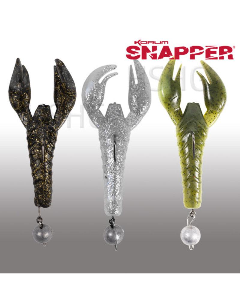 Preston innovations Korum Snapper Floatex Reggiez Natural