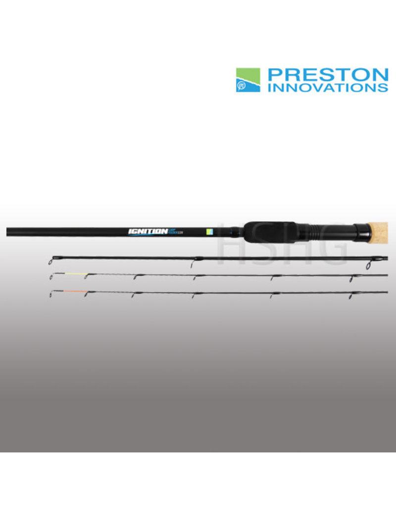 Preston innovations Preston Ignition Carp Feeder 9Ft