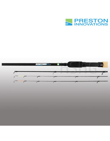 Preston innovations Preston Ignition Carp Feeder 10Ft