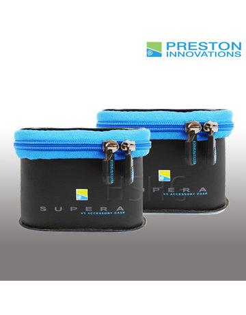Preston Preston Supera XS EVA Accessory Cases