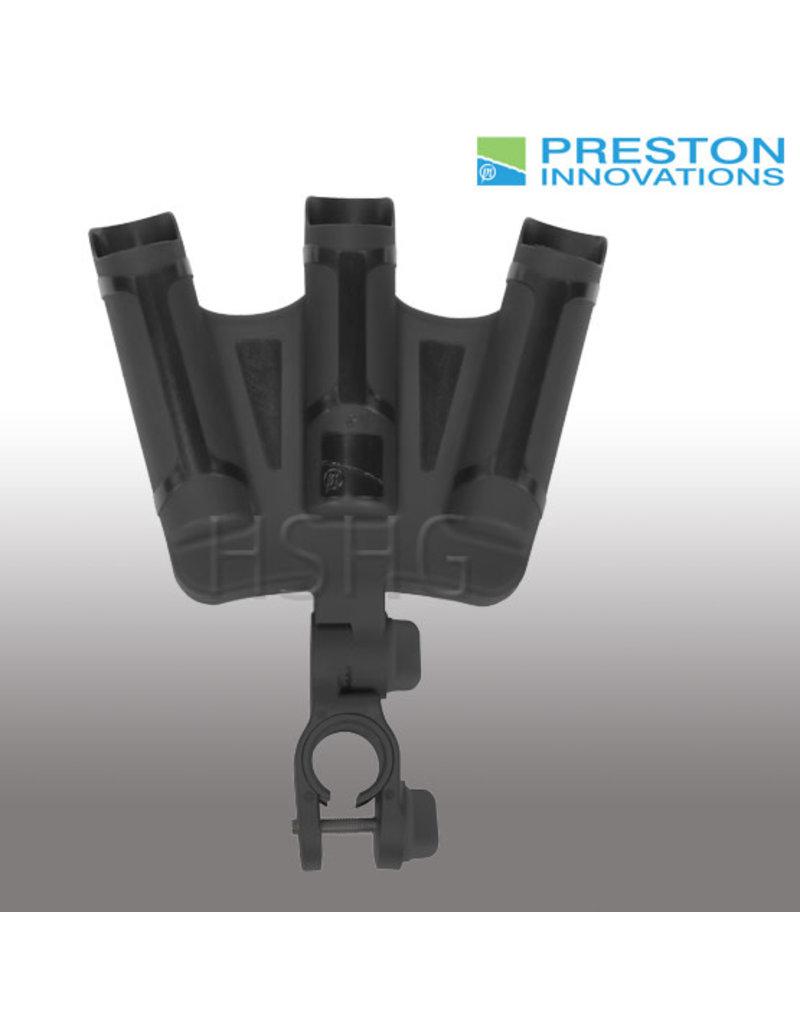 Preston Preston Triple Rod Support