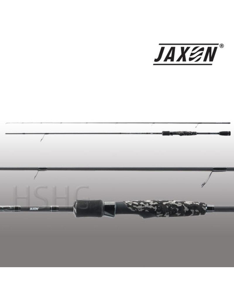 Jaxon Jaxon Grey Stream Spinhengel 2.28m 4-17gram