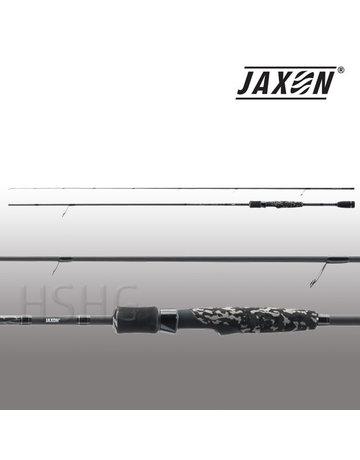 Jaxon Jaxon Grey Stream Spinhengel  2.28m  8-30gram