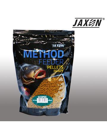 Jaxon Jaxon Method Feeder Pellets Ready Scopex 2mm