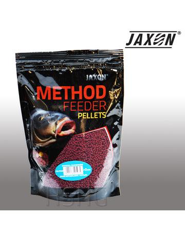 Jaxon Jaxon Method Feeder Pellets  Bloodworm 2mm
