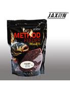 Jaxon Jaxon Method Feeder Pellets  Fish Mix 2mm