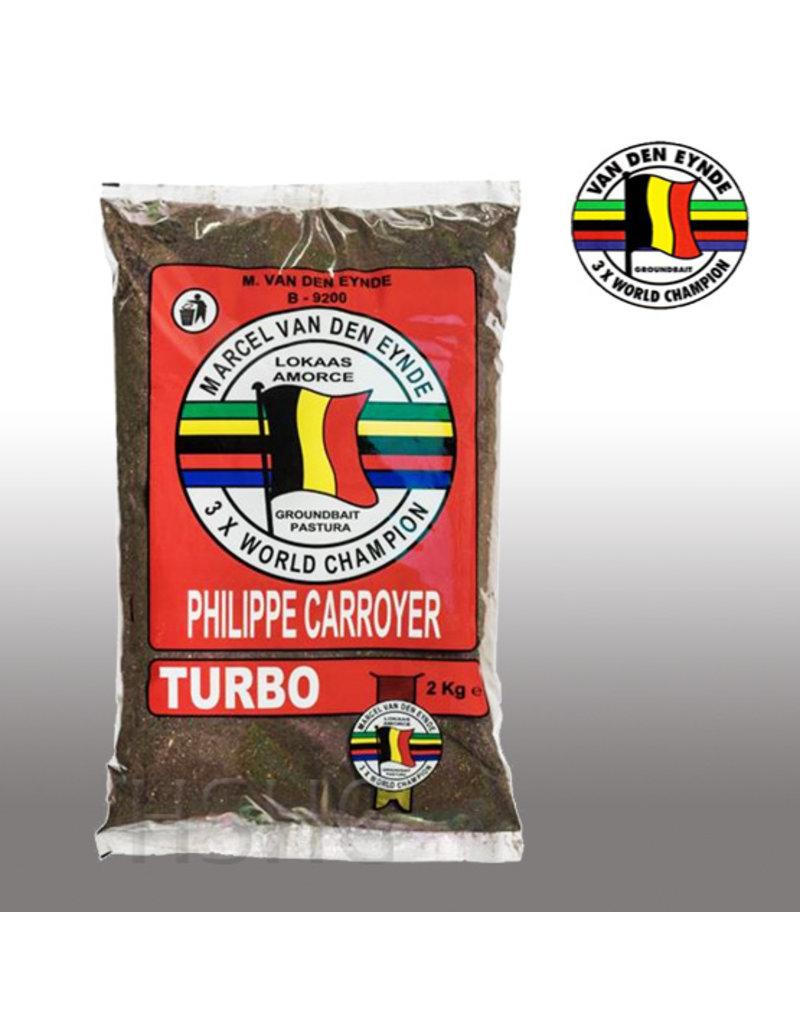 Marcel van den Eynde Marcel van den Eynde Turbo Black 2kg