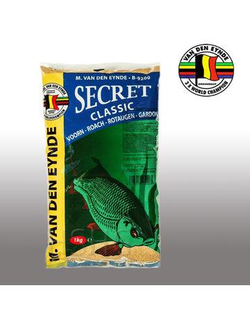 Marcel van den Eynde Marcel van den Eynde Secret1kg