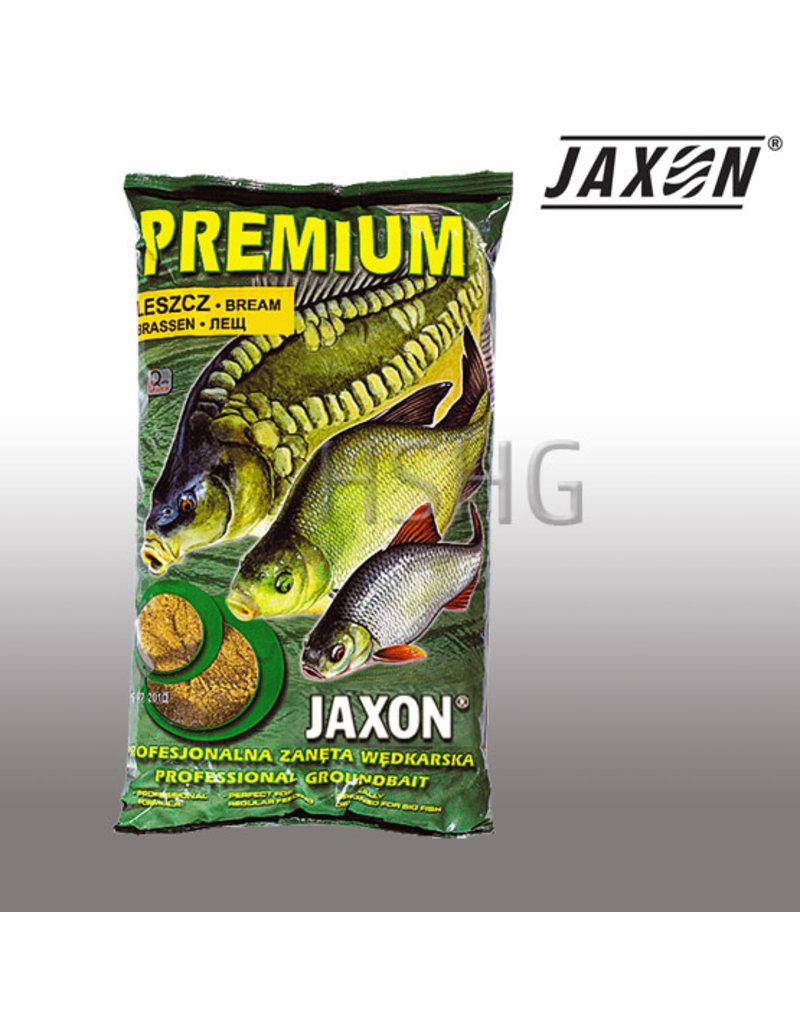 Jaxon Jaxon Premium Brasem  Lokvoer 1kg