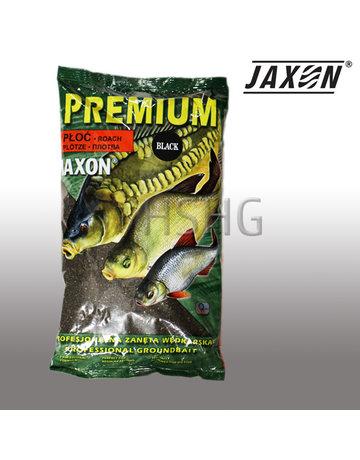 Jaxon Jaxon Premium Voorn Black Lokvoer 1kg