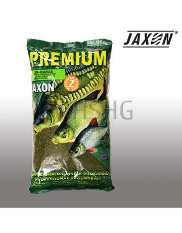 Jaxon Jaxon Premium Zeelt-Kroeskarper  Lokvoer 1kg