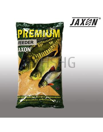 Jaxon Jaxon Premium Feeder  Lokvoer 1kg