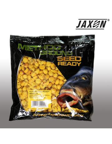 Jaxon Jaxon Mais Zoet Vanilla Ready 500gr.