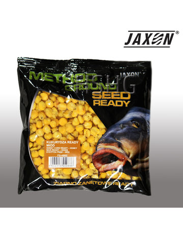Jaxon Jaxon Mais Zoet Honing Ready 500gr.