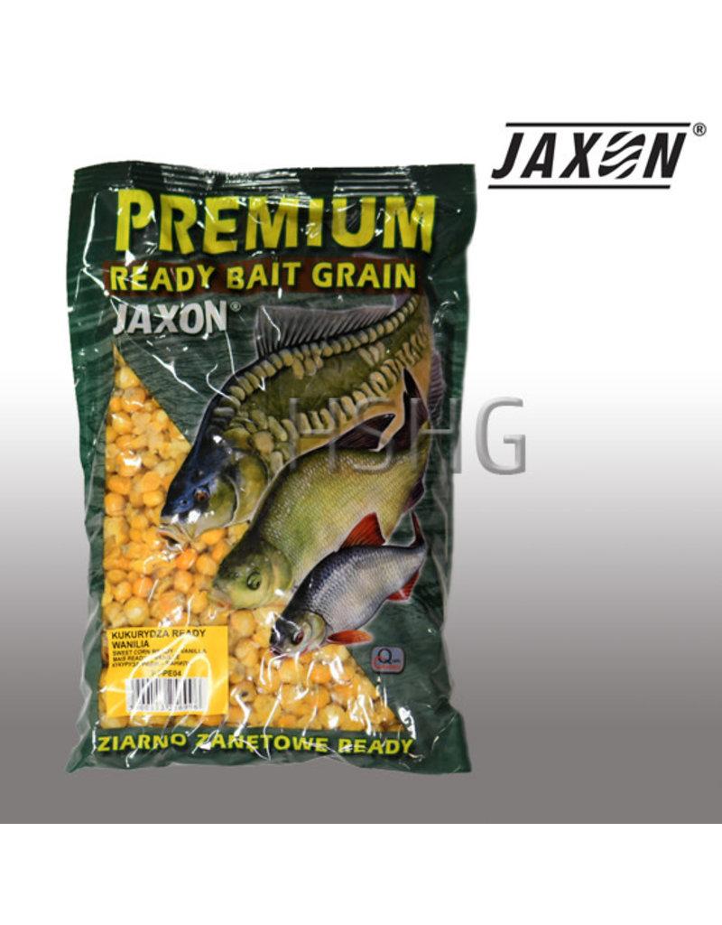 Jaxon Jaxon Premium Mais Zoet Vanilla Ready 1Kg
