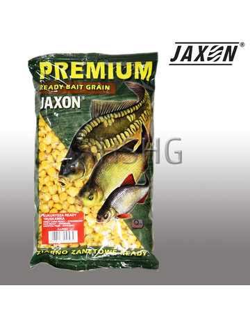 Jaxon Jaxon Premium Mais Zoet Strawberry Ready 1Kg