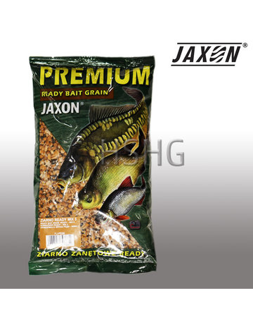Jaxon Jaxon Premium Particle Mix 3   Ready 1Kg
