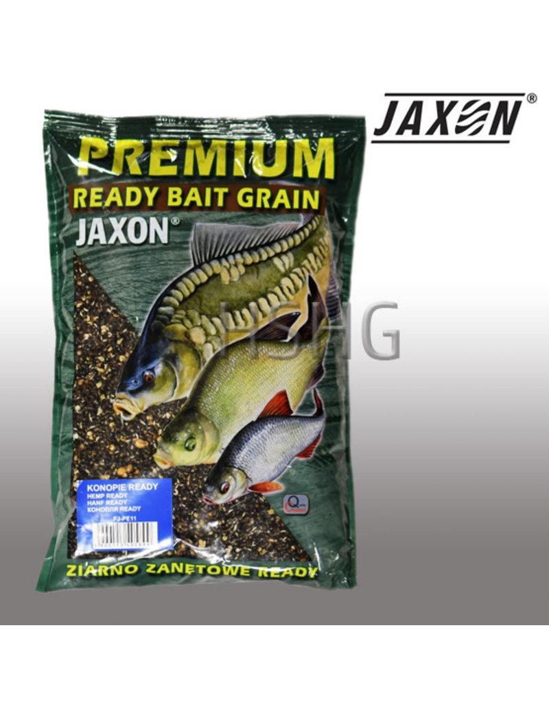 Jaxon Jaxon Premium Hennepzaad Ready 1Kg
