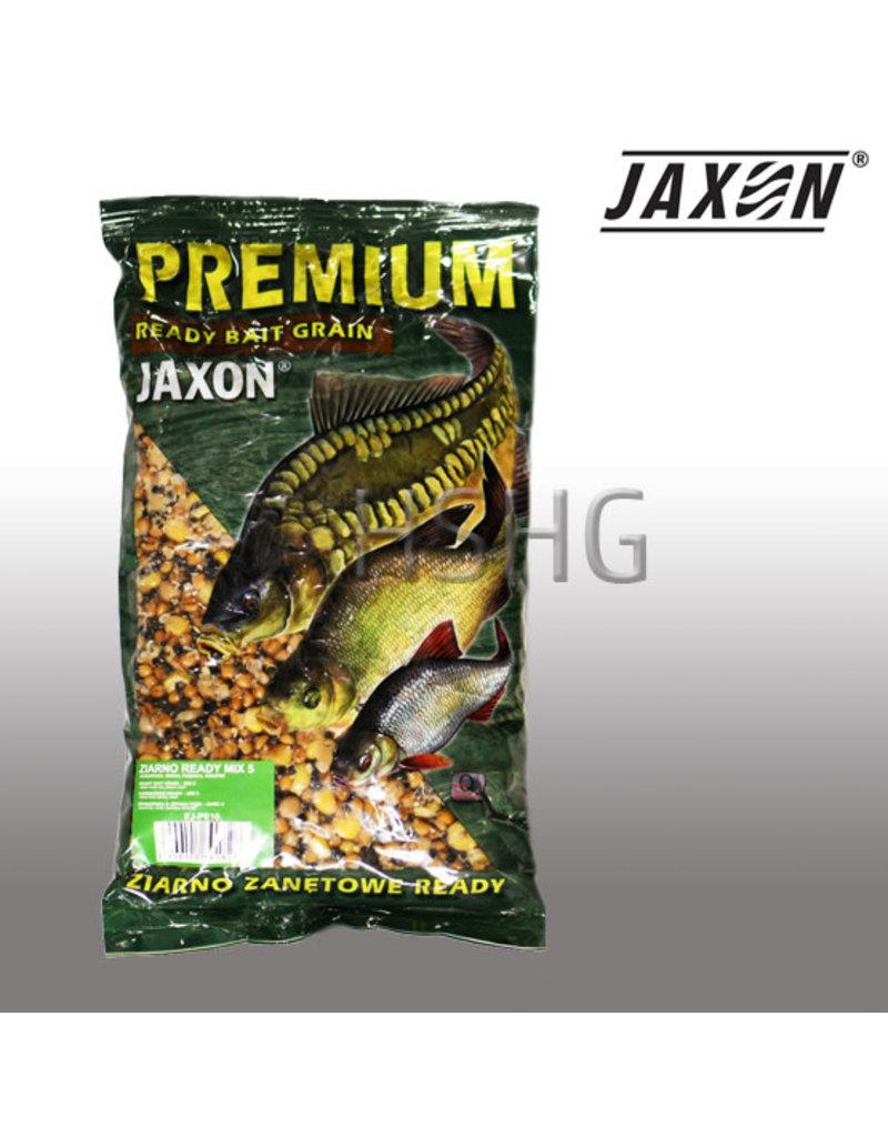 Jaxon Jaxon Premium Particle Mix 5   Ready 1Kg