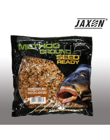 Jaxon Jaxon Particles Mix Ready 500gr.