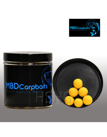 MBD Carpbaits MBD Pop-up Boilie S3 Scopex 14mm