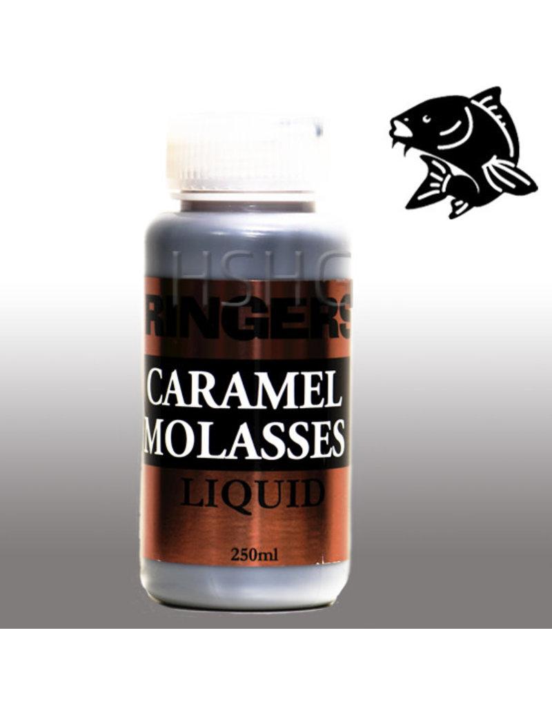 Diversen Ringers Caramel Melasse 250ml.