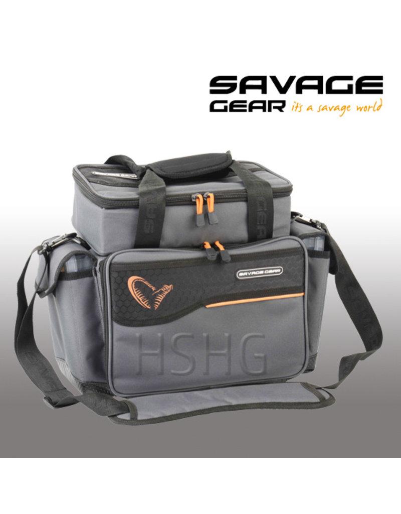Savage Gear Savage Gear Lure Specialist Bag M 6Boxen