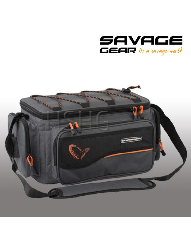 Savage Gear Savage Gear System Bag L 4Boxen