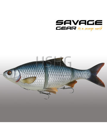 Savage Gear Savage Gear 4D Line Thru Roach 18cm 86gram MS