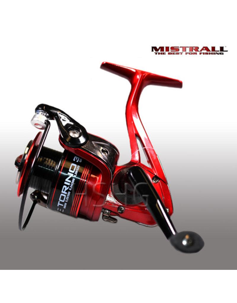 Mistrall Mistrall Torino Vismolen FD2500