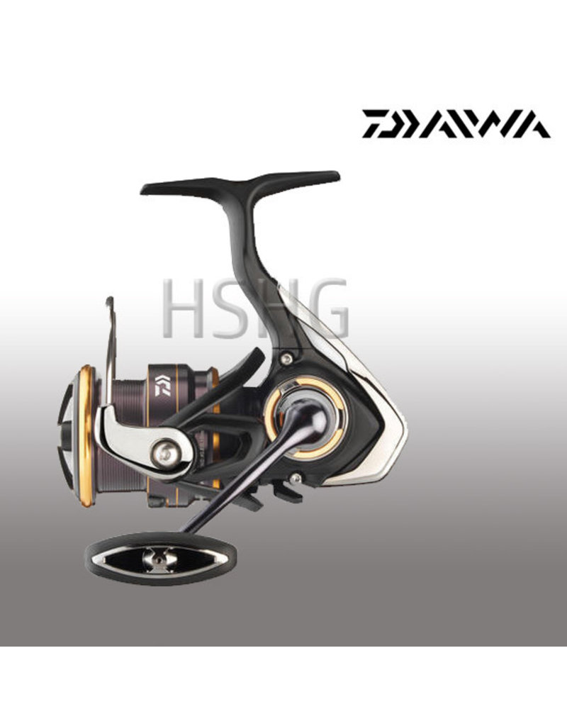 Daiwa Daiwa Legalis LT 3000
