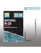 Preston innovations Preston Natural N-20 Vishaak