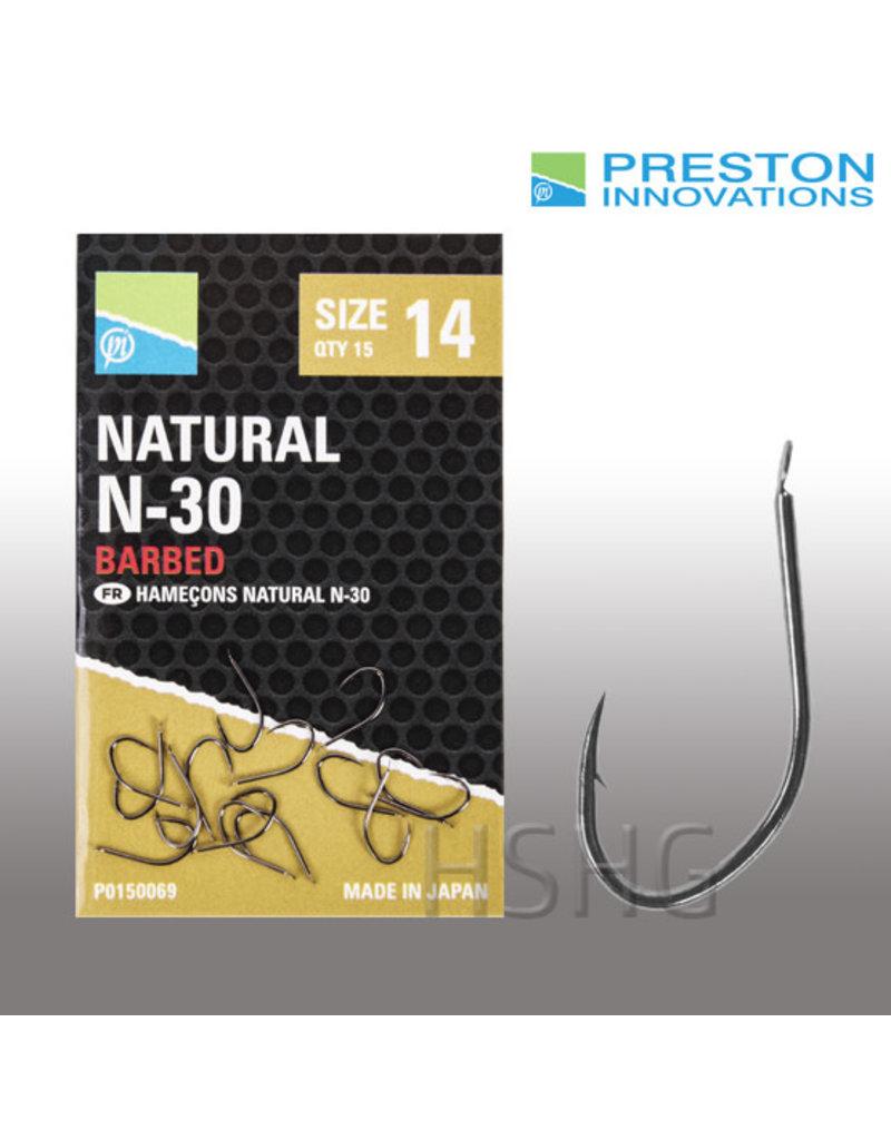 Preston innovations Preston Natural N-30 Vishaak