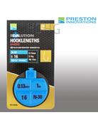 Preston innovations Preston N-30 Revalution Hooklengths Onderlijnen