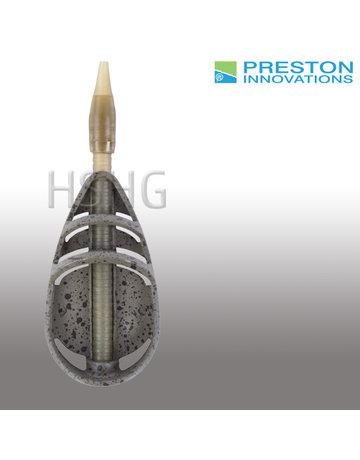 Preston innovations Preston ICS IN-LINE Distance Method Feeder 45gram