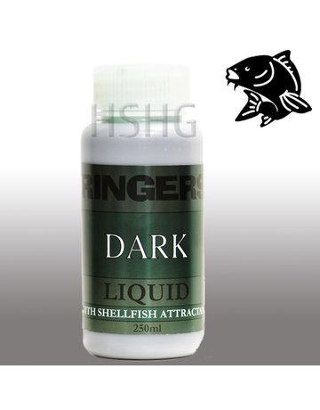 Diversen Ringers Dark Liquid 250ml.