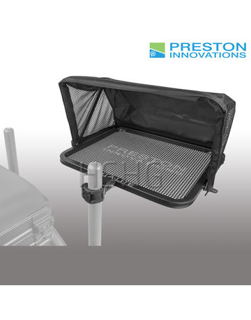 Preston innovations Preston Venta Lite Hoodie Side Tray Small