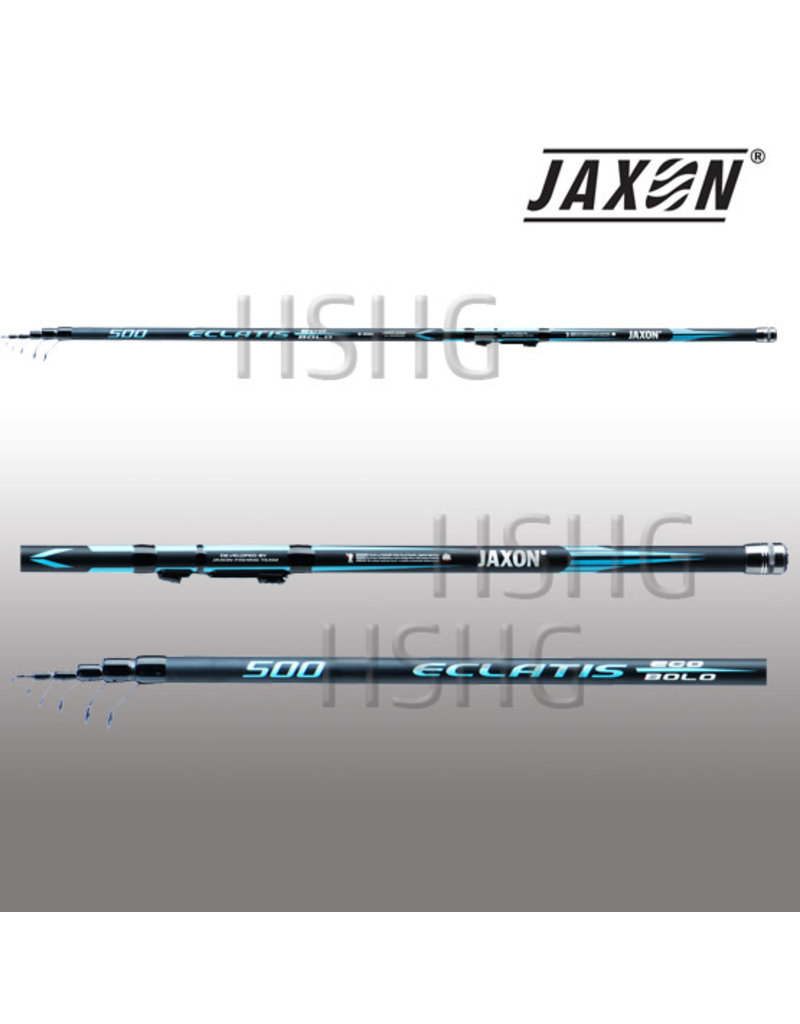 Jaxon Jaxon Eclatis Bolognese hengel 6 meter