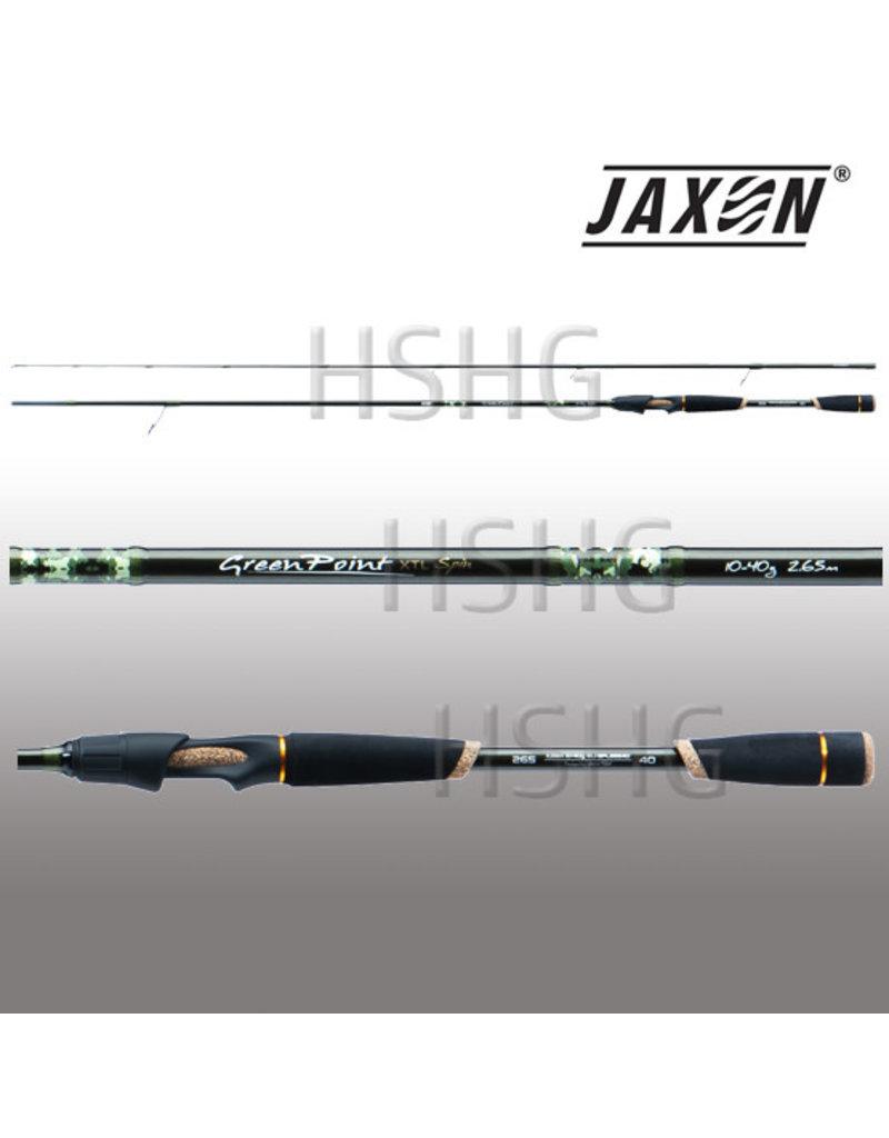 Jaxon Jaxon Green Point XTL Spinhengel 2.40m 10-40gram