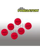 Fox Rage Predator Fox Rage Predator Bait Poppers L 6stuks