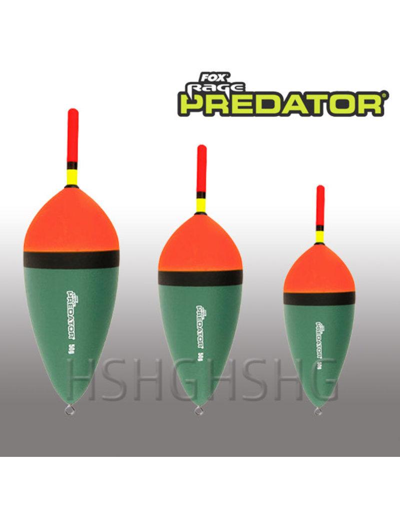 Fox Rage Predator Fox Rage Predator HD Stubby Swivel 15gram