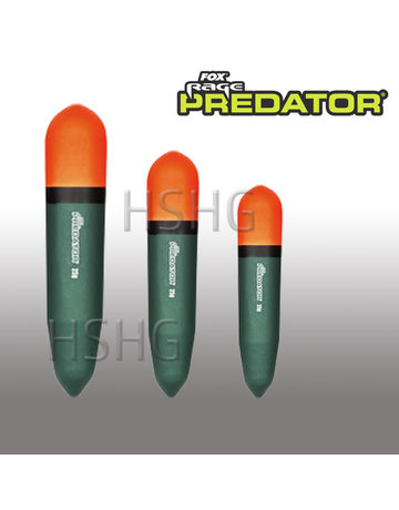 Fox Rage Predator Fox Rage Predator HD Slim Slider 15gram