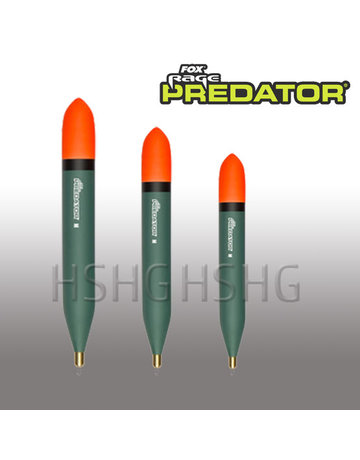 Fox Rage Predator Fox Rage Predator HD Loaded Pencil M