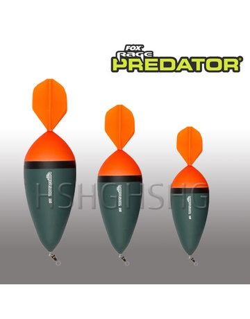 Fox Rage Predator Fox Rage Predator HD Dart Swivel