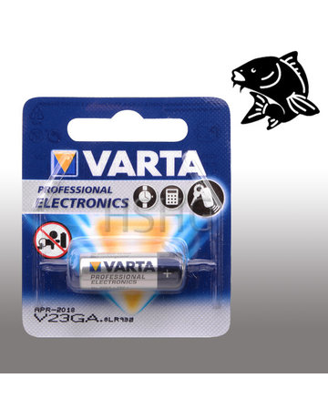 Diversen Batterij V23GA 12volt