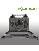 Korum Korum KBI Compact Alarm Set 3Rods